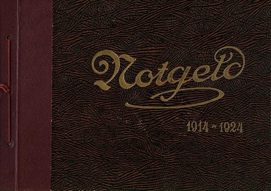 нотгельды германии каталог